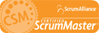 Cerified Scrum Master